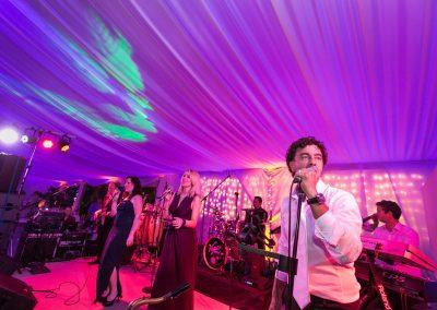esküvői zenekar Vegas Showband