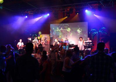 Vegasshowband