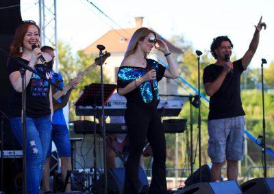 Vegasshowband zenei fesztivál 2