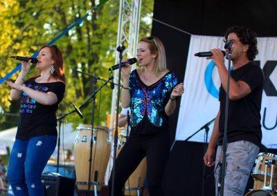 Vegasshowband zenei fesztivál