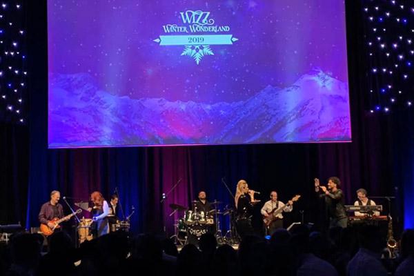 Ismét WizzAir karácsony!